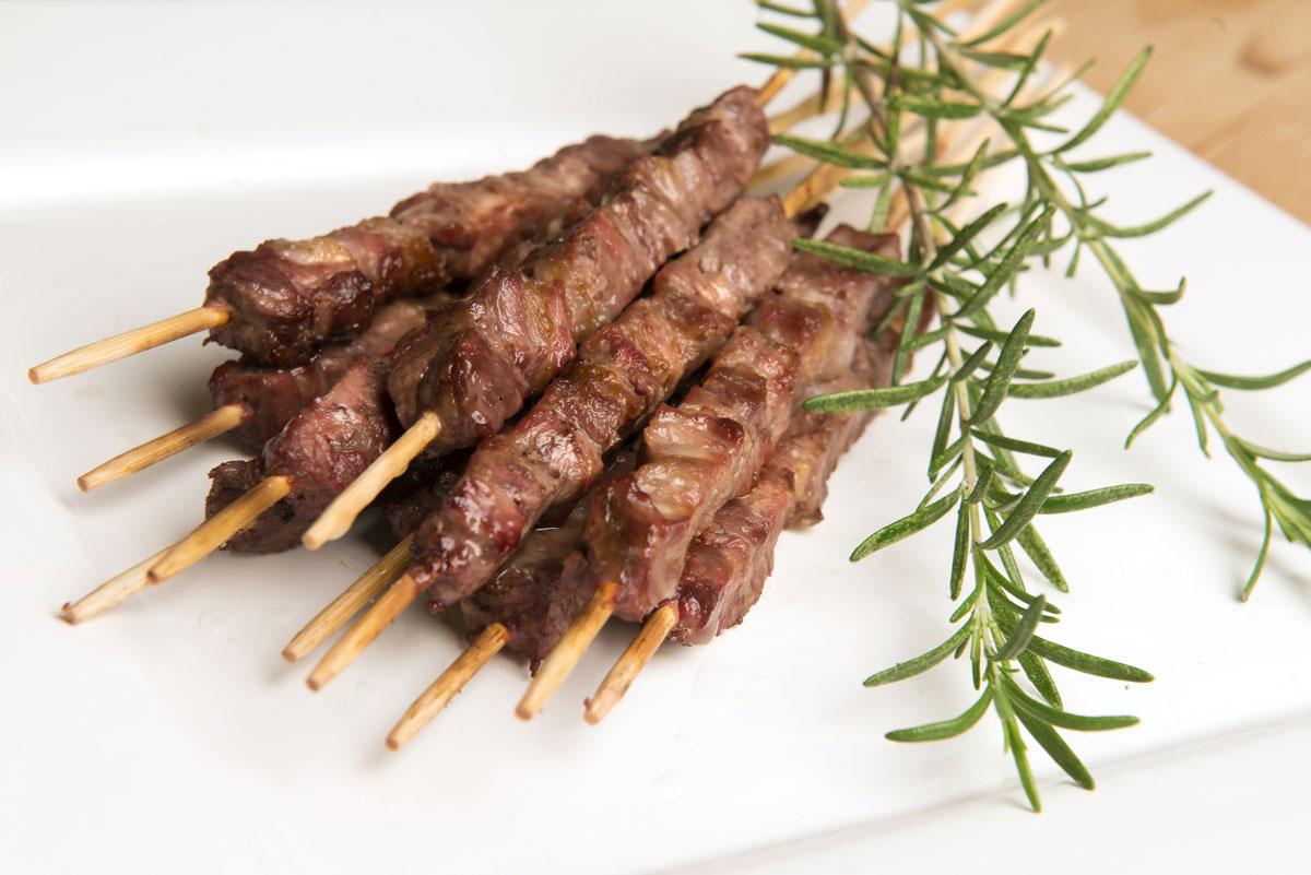 Arrosticini Abruzzo