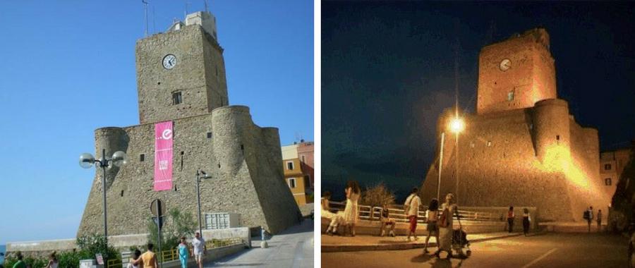 Castello Svevo di Termoli