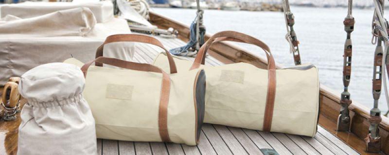 Vacanze in barca a vela: la valigia