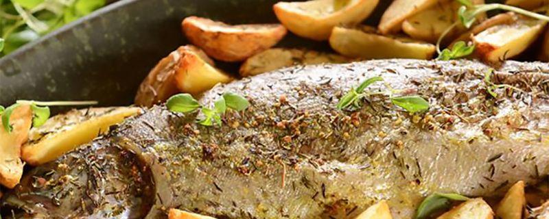 Ricetta della carpa mollicata