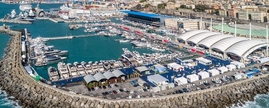 Salone nautico di Genova: sostenibilità e innovazione