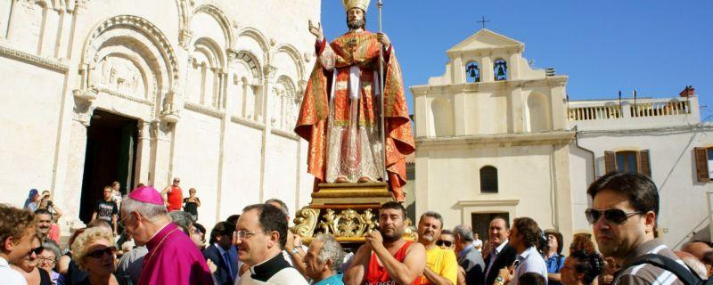 Festa di San Basso a Termoli