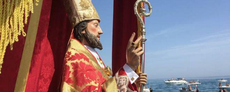 San Basso: la tradizione della Processione a mare