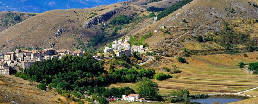 Alla scoperta dei borghi antichi: Santo Stefano di Sessanio