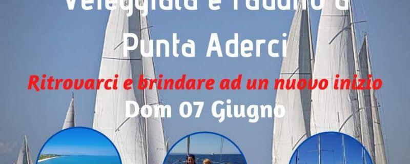 Veleggiata e Raduno a Punta Aderci