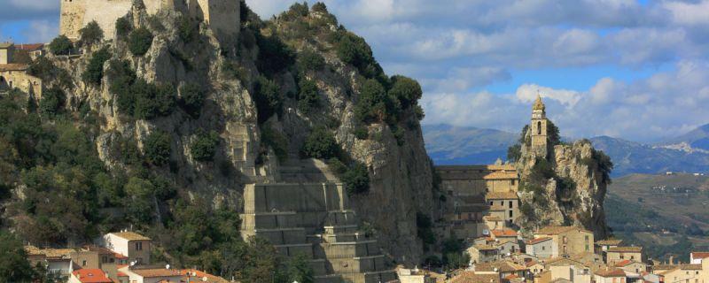 Tracce romane e medievali